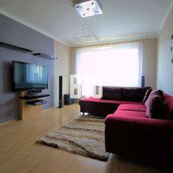 Vkusný 3 izbový byt