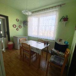 NITRA - Klokočina, 3 izb. byt, 3. poschodie, 73m2