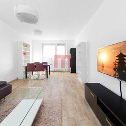 Na prenájom krásny 3 izbový byt s balkónom v tichej časti Ružinova