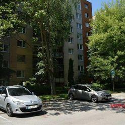 Exkluzívne Predaj 3-izb. byt + loggia 7m2, Studenohorská, Bratislava IV. – Lamač