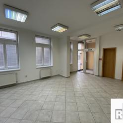 ‼️✳️ Prenájmeme obchodno - kancelársky priestor, Žilina - centrum, ul. Kálov, LEN V R2 SK ‼️✳️
