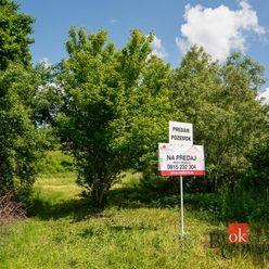 Pozemok na predaj, Prešov, Rusínska, 2115m2, rovinatý