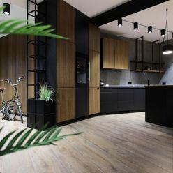 AMEXA REAL » Luxusný 2-izbový byt s wellnesom