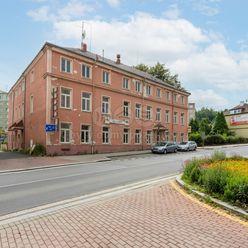 Prodej hotelu v Karlových Varech, ul. Studentská
