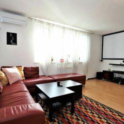 HERRYS - Na prenájom kompletne zariadený 3 izbový byt na Lipovej ulici v blízkosti River Parku v Sta