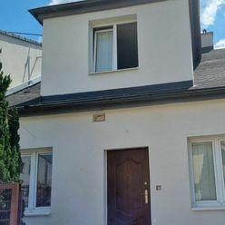 Predaj Rodinný dom, Bratislave II