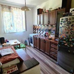 2 izbový byt na predaj v Podbrezovej