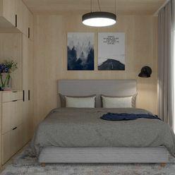 2 izbový apartmán v chalete Demänovská dolina