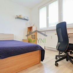 2,5-izbový byt na Hlinách, SUPER DOSTUPNOSŤ