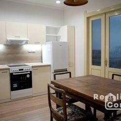 REALITY COMFORT - Na prenájom 2-izbový apartmán v Nitrianskom Pravne.