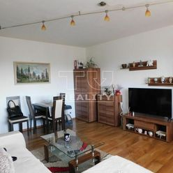 Na predaj pekný 2 izbový byt v Záturčí, 47m2
