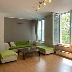 VIDEO - Priestranný klimatizovaný 3i byt v Ružinove, časť Trnávka, Doležalova ul.