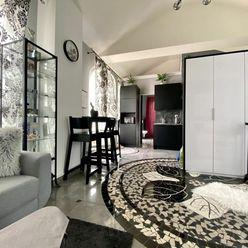 Luxusná vila - 3 samostatné byty