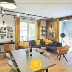 Krásny 3 izbový byt na prenájom - UĽANKA