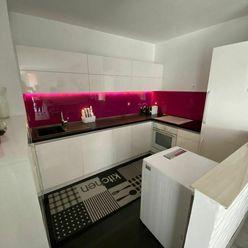 Predaj 2-izbový byt v novostavbe Ružinov
