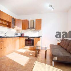 AARK: 1-izbový byt s balkónom, Jozefa Gregora Tajovského - Prednádražie