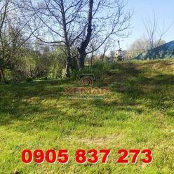 Exkluzívne na predaj slnečnú záhradu v Banskej Bystrici, mestská časť Fončorda