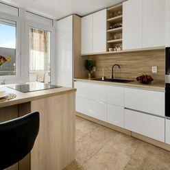 REB.sk ponúka na predaj 3 izb. byt na ul. Lietavská v Petržalke