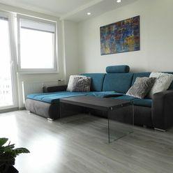 2 i. byt, rekonštrukcia, krásny výhľad, Kadnárova Ul. BA-Rača