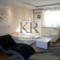Klimatizovaný 3 izbový byt v Trnave po rekonštrukcii na predaj