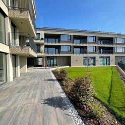 LEXXUS-PREDAJ veľkometrážny 4i byt v projekte SADY JAROVCE, 121,96 m2