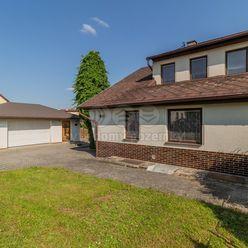 Prodej rodinného domu, 155 m², Stříbro, ul. Dukelská