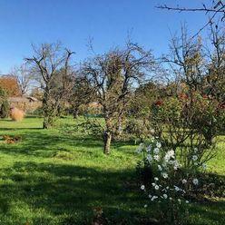 Stavebný pozemok na ul. Nové záhrady VII na predaj