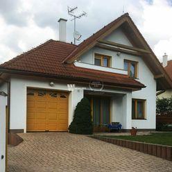 Na predaj 6-izbový, krásny, rodinný dom - Záhorská Bystrica na predaj