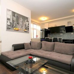 HERRYS - Na prenájom kompletne zrekonštruovaný príjemný 1 izb byt so spacím kútom v Starom Meste