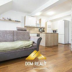 Novostavba 2i byt Šamorín - Gazdovský rad