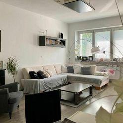 4 izbový byt po kompletnej rekonštrukcii