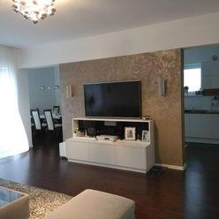 Na predaj luxusný 4-izbový rodinný dom Špačince