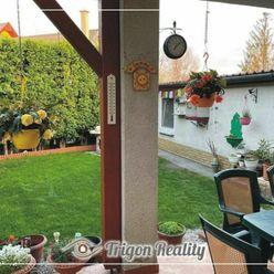 Rodinný dom – Komárno - Bene