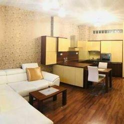 KOŠICKÁ - luxusný 2 izb byt - Ružinov