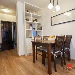Predaj, Moderný 4-izbový byt s balkónom vo vyhľadávanej lokalite v meste Poprad