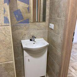 BV REAL Na prenájom 3 izbový byt 64 m2 kompletná rekonštrukcia Handlová FM1160