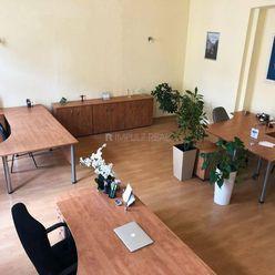 Reprezentatívne priestory na prenájom, Rooseveltova, Košice