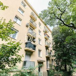 Na predaj priestranný 3 izbový byt v Starom Meste na Pražskej ulici