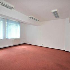 REZERVOVANÉ / NA PRENÁJOM – priestory 28 m2, ul. Hviezdoslavova