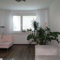 Prenájom 3 izb. byt , Bratislava - Poddunajské Biskupice , Ipeľská ul.