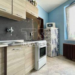 TUreality ponúka na predaj 1-izbový byt, Žiar nad Hronom, 22,47m2