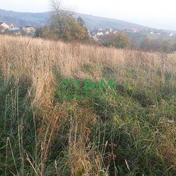 Na predaj pozemok v Bardejove (005-14-JAB)