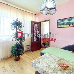 42,5 m2 -1-izb byt + veľká loggia 83900€  (F079-111-ANM)