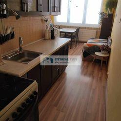 Ponúkame Vám na prenájom čiastočne zariadený 2 izbový byt v meste Štúrovo