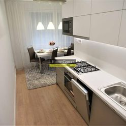 PREDAJ: 3 izbový, novozrekonštruovaný, zariadený byt blízko centra