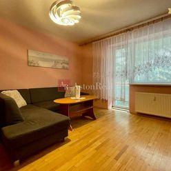 Predaj: 2-izbový byt s balkónom, Prievidza, Staré Sídlisko