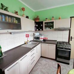 2 izbový byt - Nitra, Benkova