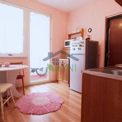 Útulný 3i byt v Považskej Bystrici
