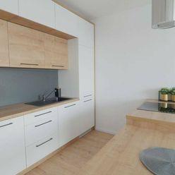 Klimatizovaný 3i byt, po kompletnej rekonštrukcii 2021, Čmelíkova ul.