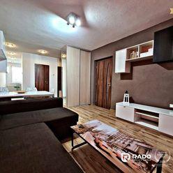 NA PREDAJ krásný slnečný 2i byt s pivnicou a lodžiou Partizánske